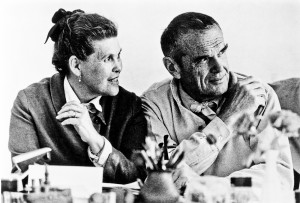 Charles ray eames autobiography eames for Charles eames stoelen prijzen